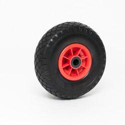 Kolo za voziček polna guma 3.00 – 4.00, iglični ležaj